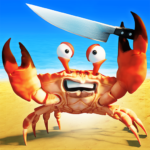 King of Crabs MOD Unlimited Money 1.12.0