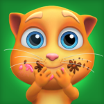 My Talking Cat Tommy – Virtual Pet MOD Unlimited Money 1.5.0