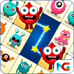 Onet Connect Monster – Play for fun MOD Unlimited Money 1.1.6