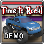 Time to Rock Racing Demo MOD Unlimited Money 1.21