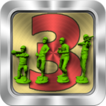 Toy Soldiers 3 MOD Unlimited Money