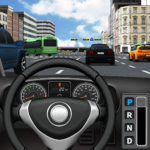 Traffic and Driving Simulator MOD Unlimited Money 1.0.7
