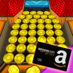 Coin Dozer Sweepstakes MOD Unlimited Money