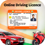 Driving Licence Apply Online (MOD, Unlimited Money) 1.0
