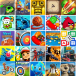 Web hero All Game All in one Game New Games MOD Unlimited Money