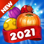 Witchy Wizard New 2020 Match 3 Games Free No Wifi MOD Unlimited Money