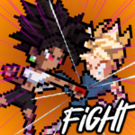 Z Fighters – Anime Turn Based RPG MOD Unlimited Money