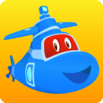 Carl the Submarine: Ocean Exploration for Kids (MOD, Unlimited Money) 1.2.1