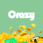 Crazy Scratch – Have a Lucky Day Win Real Money MOD Unlimited Money