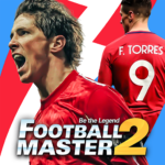 Football Master 2 – FT9s Coming MOD Unlimited Money