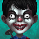 Scary Child MOD Unlimited Money