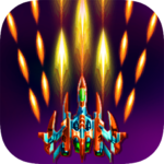 Space Shooter – Galaxy Attack MOD Unlimited Money
