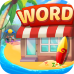 Alices Resort – Word Puzzle Game MOD Unlimited Money