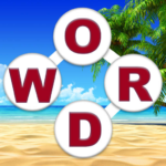 Around the Word Crossword puzzle MOD Unlimited Money