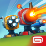 Auto Defense – Play this Epic Real Castle Battler MOD Unlimited Money