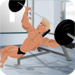 Bodybuilding and Fitness game – Iron Muscle MOD Unlimited Money
