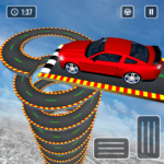 Car Games 3D 2021 Car Stunt and Racing Games MOD Unlimited Money