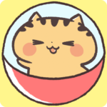 Cute Cats Capsule Toy Game C.C.Makiart MOD Unlimited Money