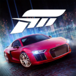 Forza Street: Tap Racing Game (MOD, Unlimited Money) 39.0.3