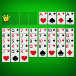 FreeCell Solitaire – Classic Card Games MOD Unlimited Money