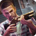 Grand Gangsters 3D MOD Unlimited Money