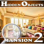 Hidden Objects Mansion 2 MOD Unlimited Money