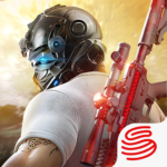 Knives Out-No rules just fight MOD Unlimited Money