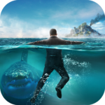 LOST in Blue  (MOD, Unlimited Money) 1.66.1