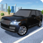 Offroad Rover MOD Unlimited Money