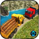 Offroad Truck Driving Simulator Free Truck Games MOD Unlimited Money