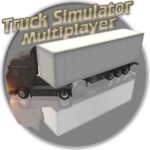 Real Truck Simulator : Multiplayer / 3D (MOD, Unlimited Money) 8.0