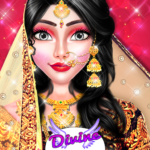Royal Indian Wedding Love with Arrange Marriage (MOD, Unlimited Money) 1.6