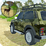 Russian Hunting 4×4 MOD Unlimited Money