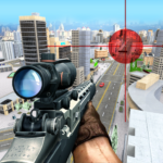 Sniper Shooter 2021 Free Sniper Shooting Games MOD Unlimited Money