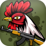 Soldiers and Chickens MOD Unlimited Money