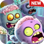 Zombie Inc. Idle Zombies Tycoon Games MOD Unlimited Money