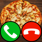 fake call pizza game 2 MOD Unlimited Money