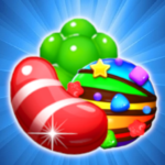 Candy 2021  (MOD, Unlimited Money) 4.3.2.1