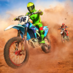 Trial Extreme Motocross Dirt Bike Racing Game 2021 MOD Unlimited Money