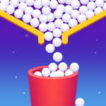 Balls Collect – Bounce Build MOD Unlimited Money