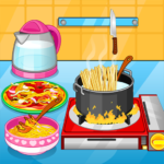 Cooking Games – Cook Baked Lasagna MOD Unlimited Money