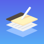 Flexcil Notes PDF Reader – Notebook Note-taking MOD Unlimited Money