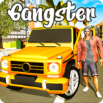 Grand Gangster Town Real Auto Driver 2021 MOD Unlimited Money
