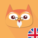 Holy Owly English for children MOD Unlimited Money