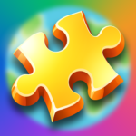 Jigsaw Puzzles World – Puzzle Games MOD Unlimited Money