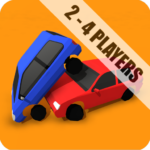 Madcar 2 – 4 Players MOD Unlimited Money