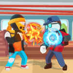 Match And Fight MOD Unlimited Money