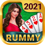 Rummy Gold (With Fast Rummy) MOD, Unlimited Money) 6.20