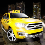 Taxi Game Free Taxi Driver 3D Simulator Game MOD Unlimited Money