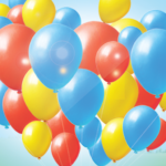 Balloon Pop for toddlers (MOD, Unlimited Money) 1.9.3